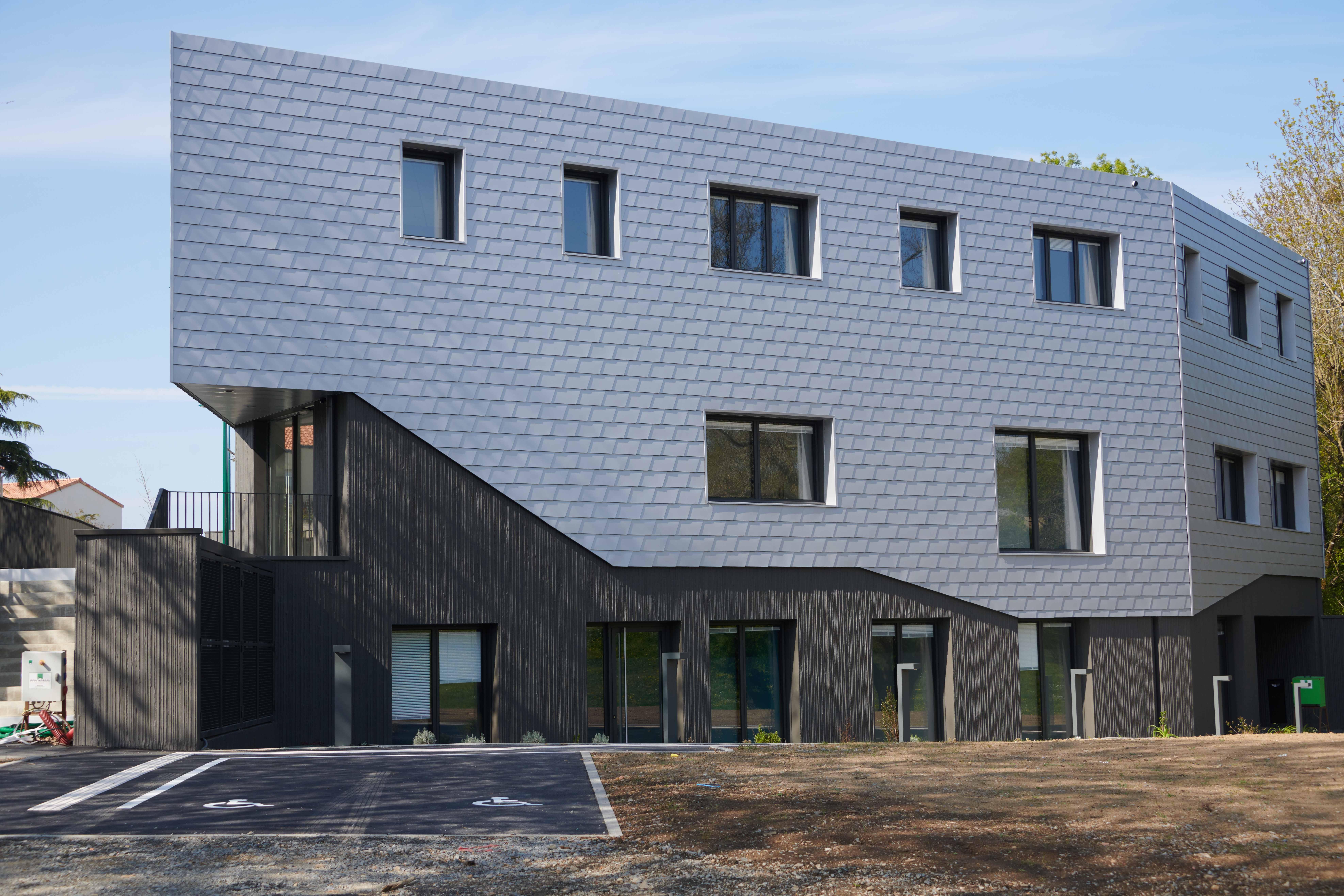 Maison de Santé, Le Landreau